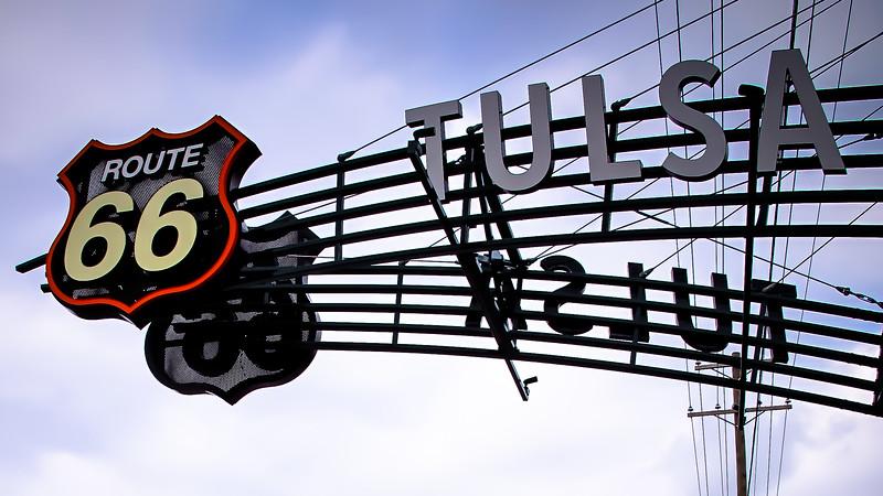 Tulsa 66 38