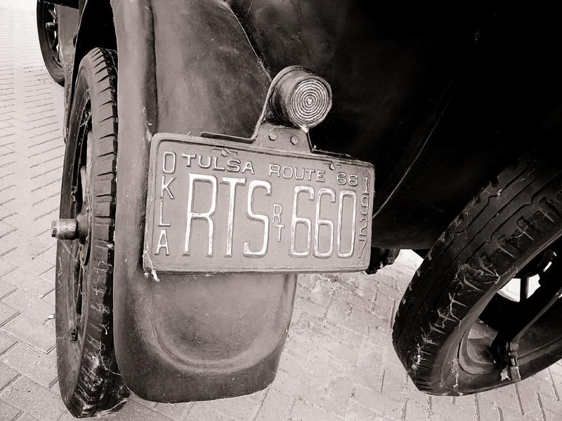 Tulsa 66 30