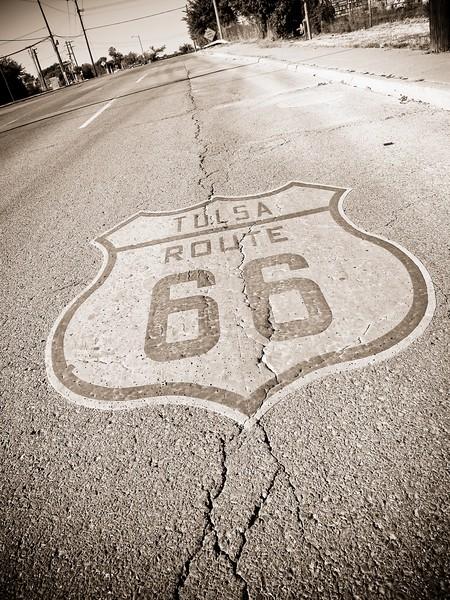 Tulsa 66 36