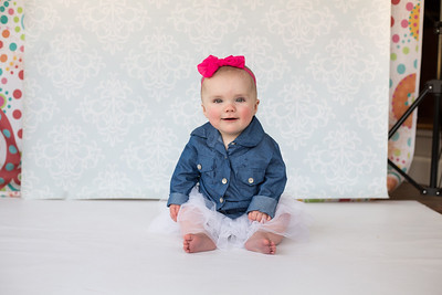 Dylan 6 months