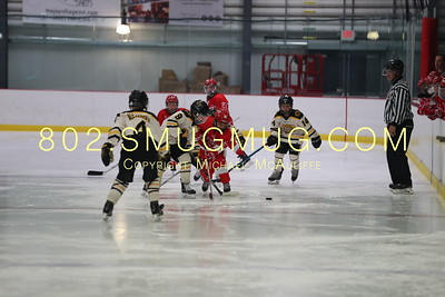 Dynamo U10 vs Boston Jr. Bruins 10-6-2017