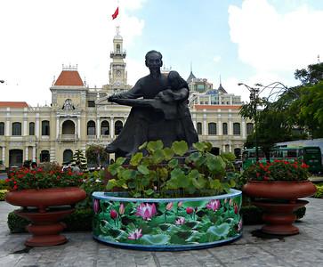 Saigon (Ho Chi Minh City) Vietnam