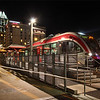 Austin Metro Rail - 4th Street Station (1of2)