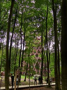 Camp Adventure i Gisselfeld