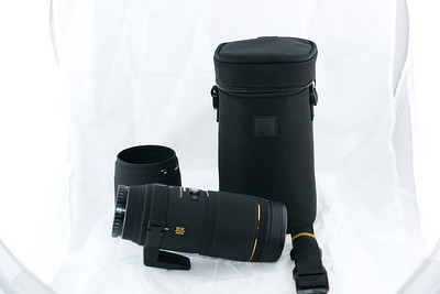 SIGMA APO MACRO 180mm F3.5 EX DG IF Macro