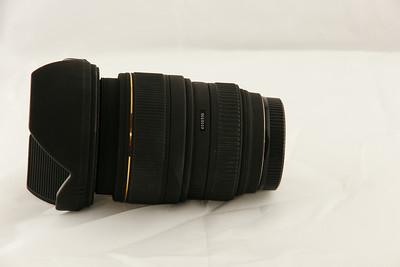 Sigma 24-70 f2.8 EX DG Macro #4006596