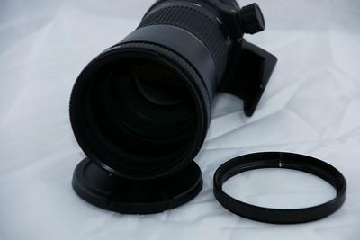 Tamron SP AF 200-500 f5-6.3 Di LD IF #001578