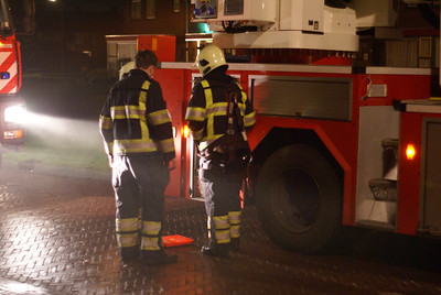 Fire Department Barneveld