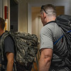 Fort Benning Soldiers ruck donations to Ronald McDonald House