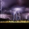 Lightning Storm, Sparks, NV