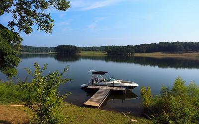 E River Lake