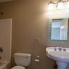 Basement full bathroom