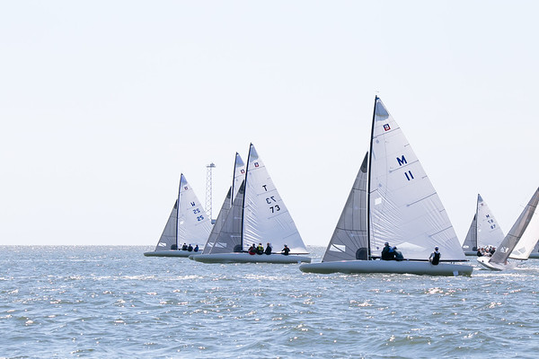2017 E Scow Nationals