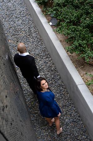 Joelle & Jose E-session