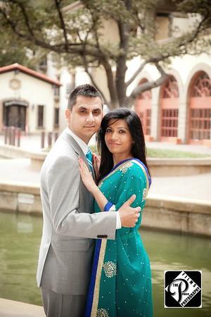 Rizwan & Shumaila