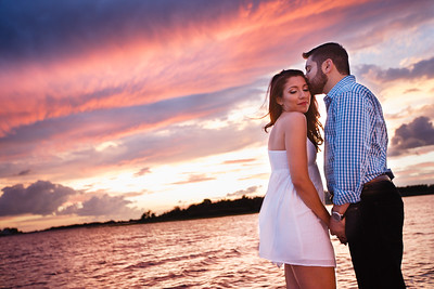 09/08/2014 Engagement