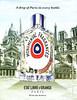 ÉTAT LIIBRE D'ORANGE Monumental fragrances 2015 France 'A drop of Paris in every bottle'