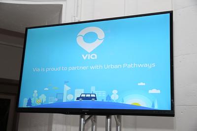 Urban Pathways Benefit to End Homeless Gala