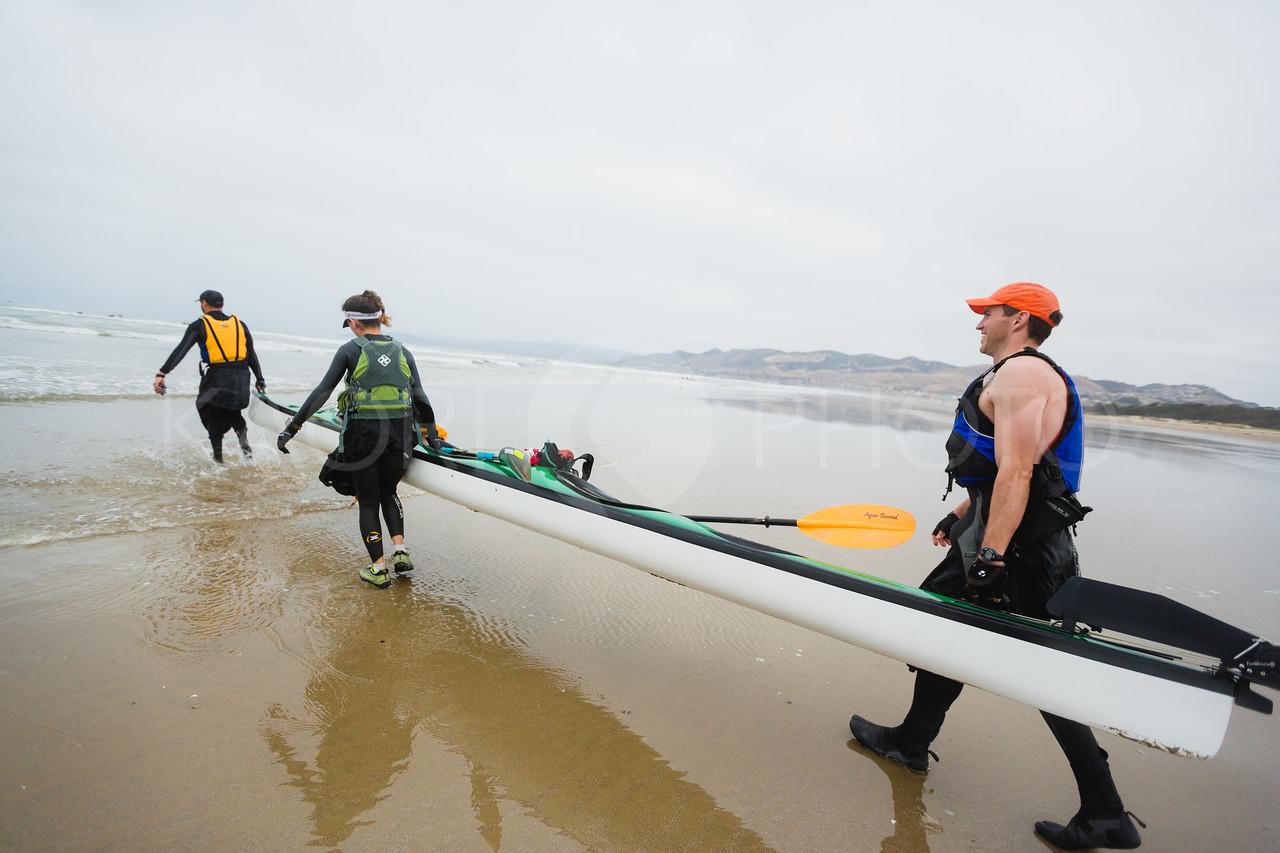 All Out Events // Dawn to Dusk 12hr Adventure Race // San Luis Obispo, CA // © Kaori Photo 2015