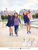 ELLE So Cute – So Sweety – So Pretty! 2015 France 'The Parisians' lifestyle perfume - Rejoignez-nous sur Facebook - Parfums Elle Collection Kids & Co'