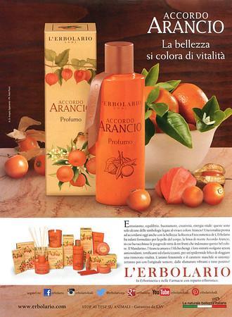 Accordo Arancio