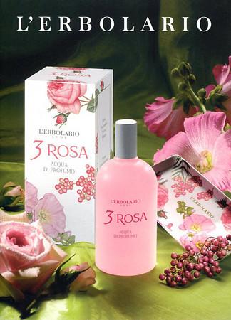 3 Rosa