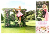 ESCADA Especially Eau de Toilette 'Delicate Notes' 2012 UK spread
