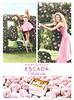 ESCADA Especially EdT 2012 Belgium 'The new fragrance featuring Bar Refaeli'