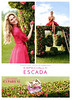 "ESCADA Especially 2011 Belgium ""Create your world of happiness - Exclusif Ici Paris XL'"