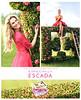 ESCADA Especially 2012 Germany (format In Style) 'Erschaffen Sie Ihre Welt voll Glück'