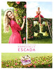 ESCADA Especially 2011 Spain 'Llena tu vida de felicidad'