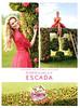 ESCADA Especially 2011 Germany 'Erschaffen Sie Ihre Welt voll Glück'