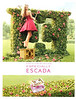 ESCADA Especially 2012 Spain 'Llena tu vida de felicidad'