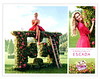 ESCADA Especially 2012 Germany half page 'Create your world of happiness'