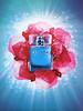 ESCADA Into the Blue 2006 Spain (Parfumeries San Remo magazine)