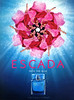 ESCADA Into the Blue 2006 Spain bis 'A new fragrance for women'