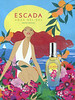 ESCADA Agua del Sol Limited Edition 2016 Spain<br /> <br /> ILLUSTRATOR:  Anja Kronencke