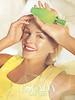 ESCADA Lily Chic 2000 France<br /> <br /> MODEL: Kyllie Bax (New Zealand)