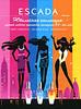 ESCADA Summer Fragrances (Sexy Graffiti - Island Kiss - Rockin' Rio) 2012 Russia (gandbag size format) 'Юбилейная коллекция   Лучшие летние ароматы последних 20-ти лет'