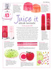 ESSENCE Juice It! Limited Edition 2016 Spain (Info-Belleza In Style) 'Juice up your life!'