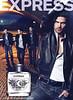 EXPRESS Honor 2012 US 'Honor  The new fragrance for men' MODEL Michael Camiloto, PHOTO Mert Alas & Marcus Piggott