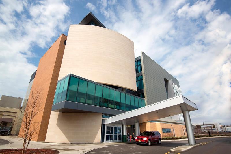 School of Medicine and Biomedical Sciences
