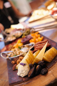 Tooth & Nail Winery - 6/30/19 Toastmasters SLO Club 38 Party   // PC Kaori Photo