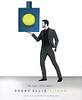 PERRY ELLIS Very Perry Citron 2015 (format Maxim 23 x 27,5 cm) 'Be very like Perry'