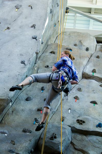 VA Climb Team 2014