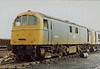 71004 - Hither Green - March 1978