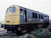 71004 Hither Green 17-7-77