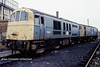 71013 & 71014 Hither Green 17-7-77