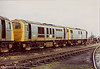 71014 & 71013 Hither Green- March 1978