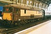 73101 The Royal Alex Victoria Christmas Lunch to Folkestone Harbour 16-12-2001